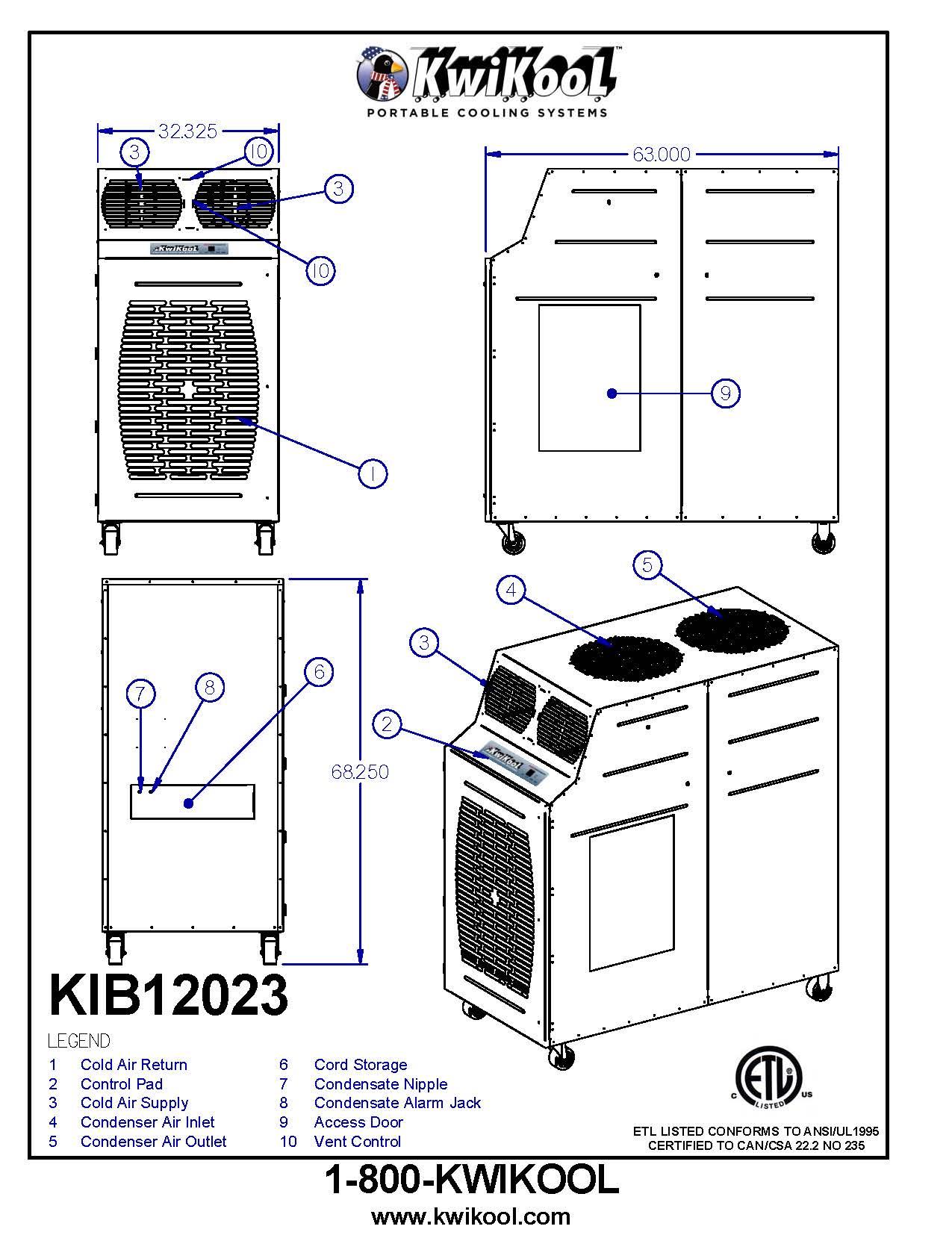 KIB12023DD