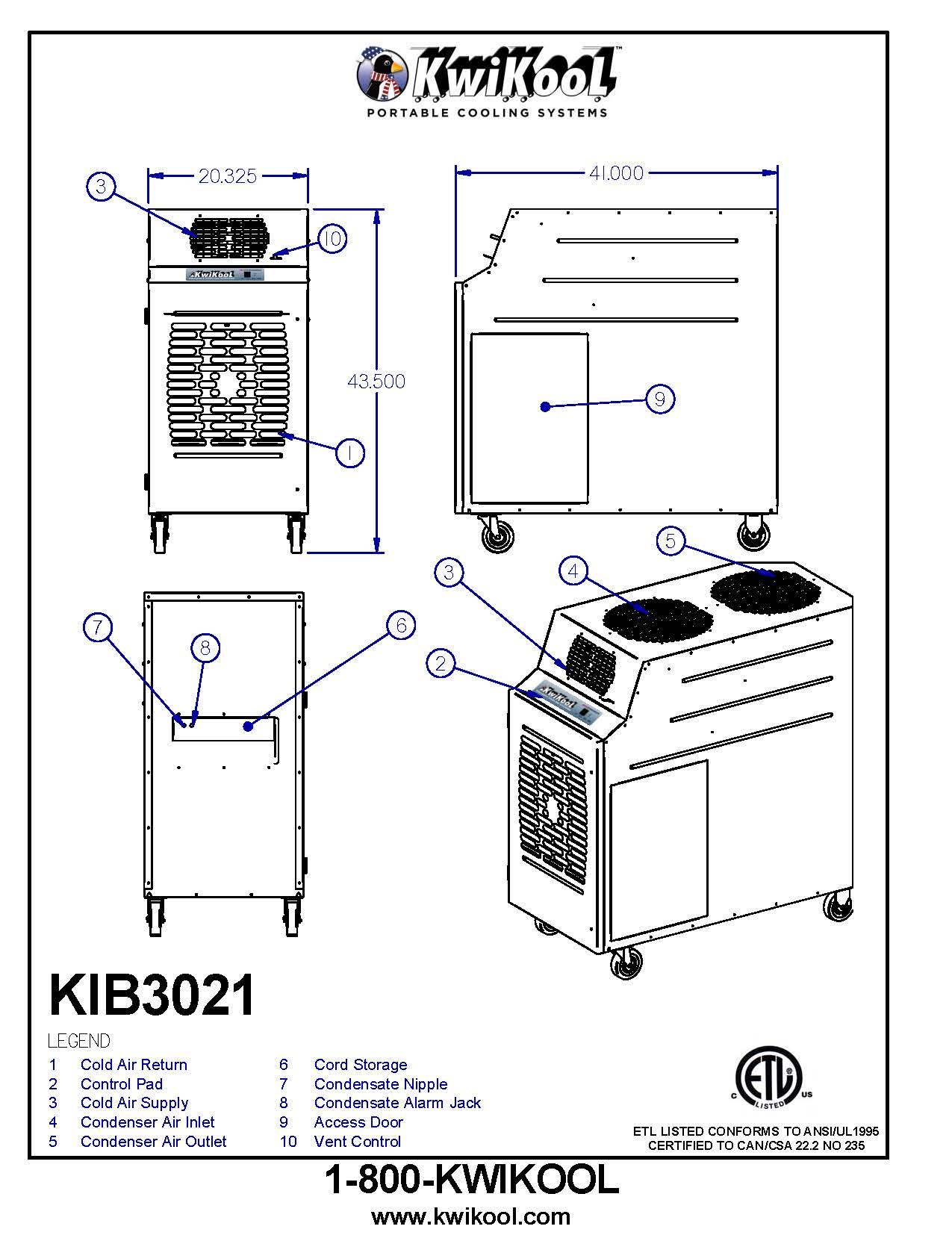 KIB3021DD
