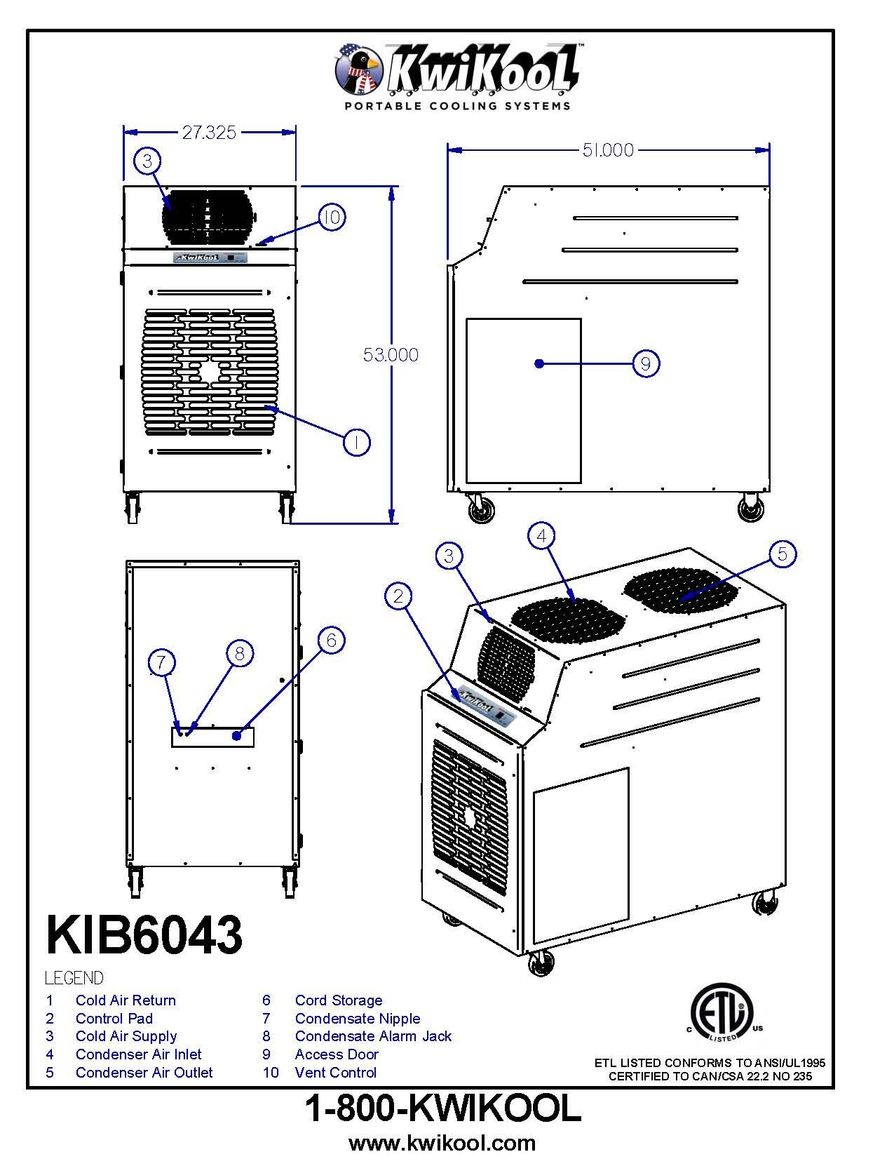 KIB6043DD