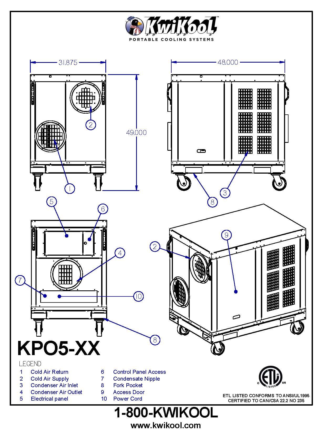 KPO5DD