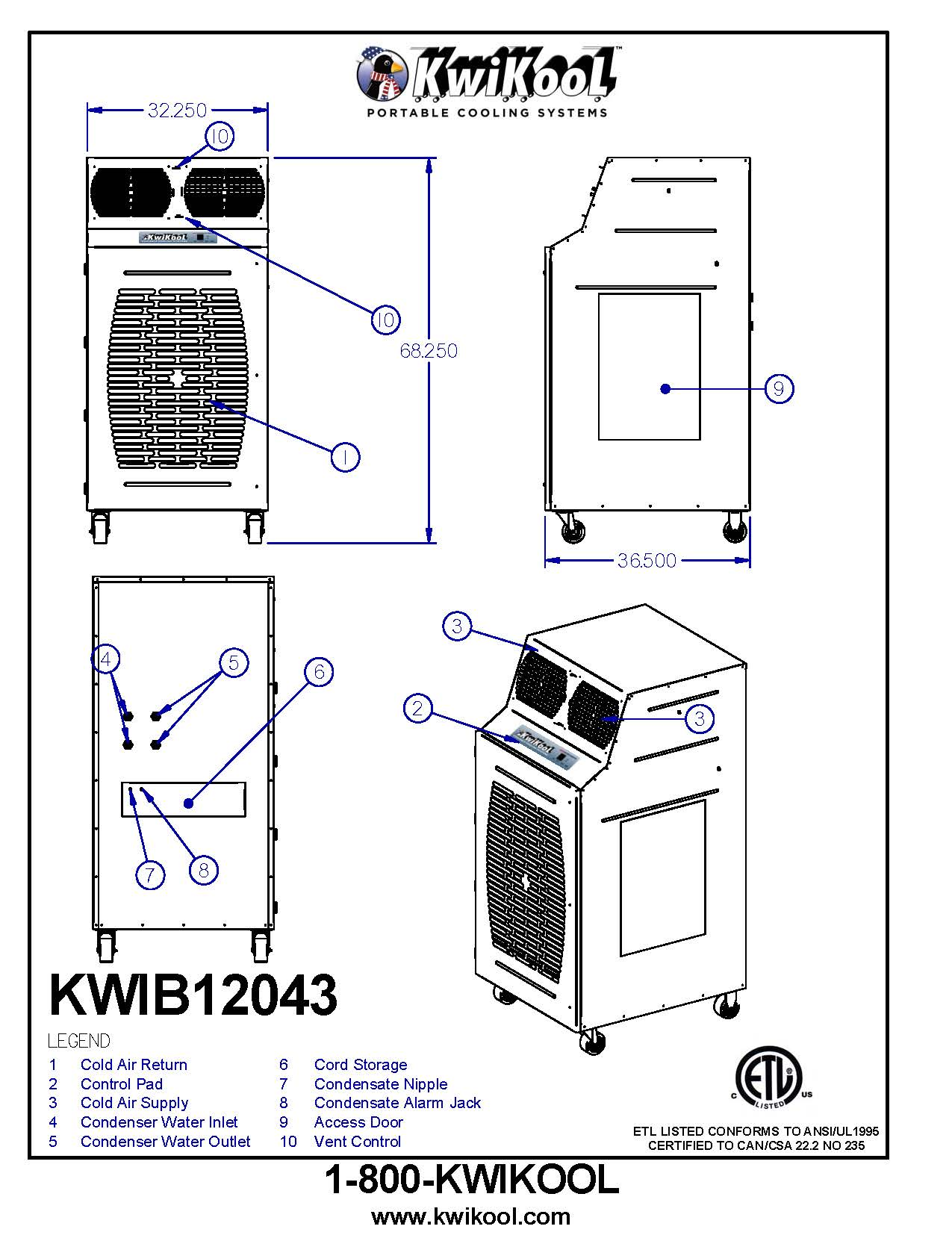 KWIB12043DD