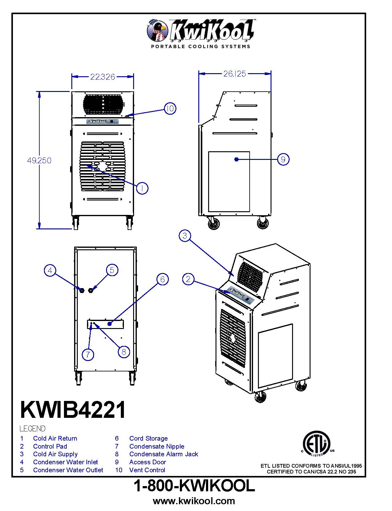 KWIB4221DD